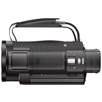 Sony fdr ax33 9