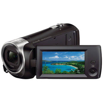 Sony hdr cx405 1