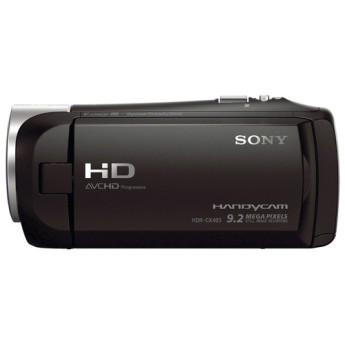 Sony hdr cx405 4