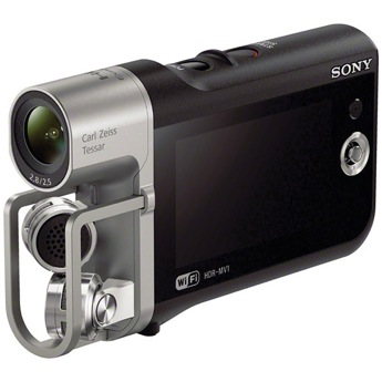 Sony hdr mv1 1