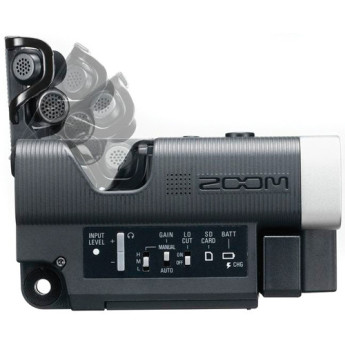 Zoom zq4 17