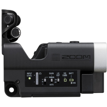 Zoom zq4 4