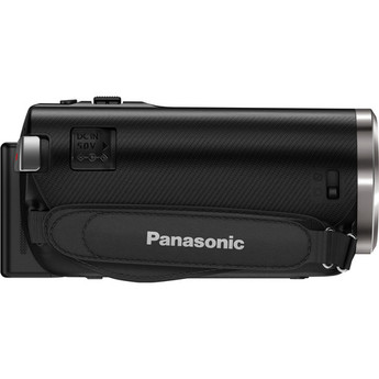 Panasonic hc v180k 10