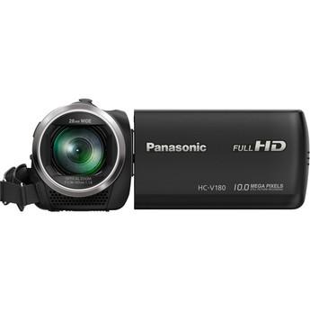Panasonic hc v180k 4