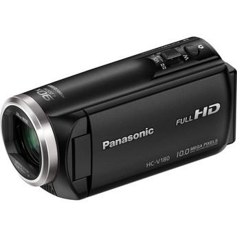 Panasonic hc v180k 7