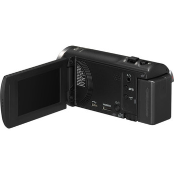 Panasonic hc v180k 9