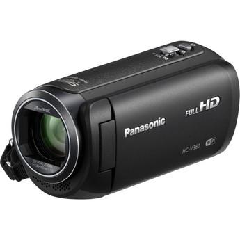 Panasonic hc v380k 3