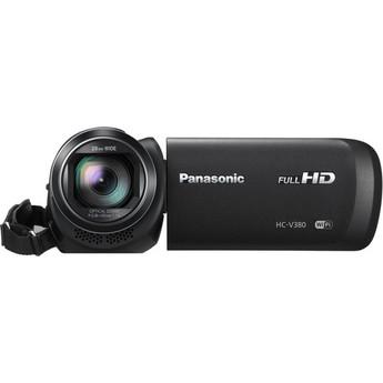 Panasonic hc v380k 5