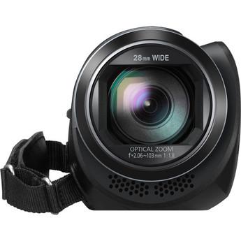 Panasonic hc v380k 6