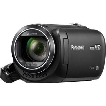 Panasonic hc v380k 7