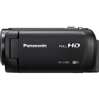 Panasonic hc v380k 8