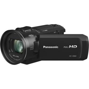 Panasonic hc v800k 1