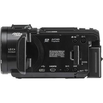 Panasonic hc v800k 11