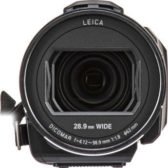 Panasonic hc v800k 13