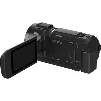Panasonic hc v800k 6
