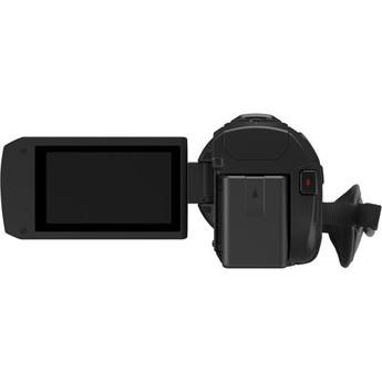 Panasonic hc v800k 7