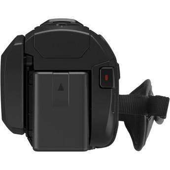 Panasonic hc v800k 8