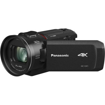 Panasonic hc vx1k 1