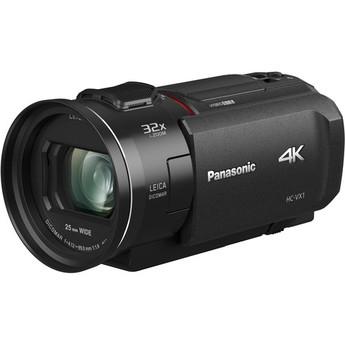 Panasonic hc vx1k 5