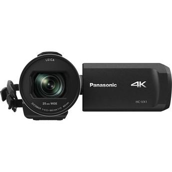 Panasonic hc vx1k 6