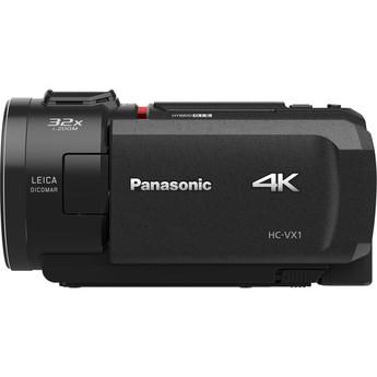 Panasonic hc vx1k 7