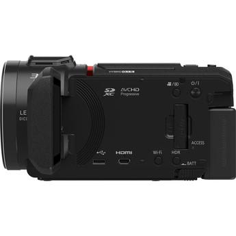 Panasonic hc vx1k 8
