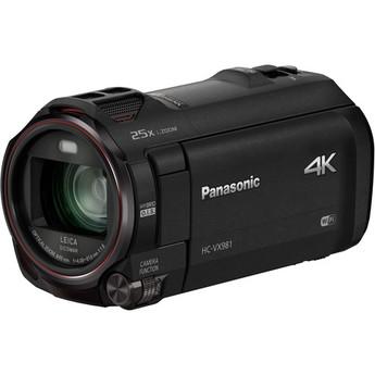 Panasonic hc vx981k 3