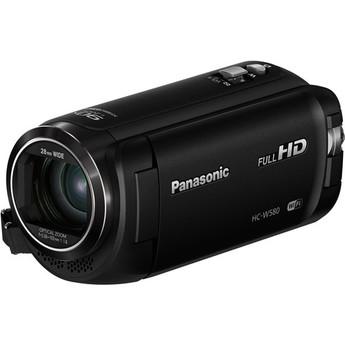 Panasonic hc w580k 12