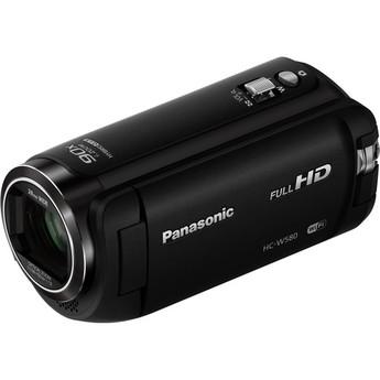 Panasonic hc w580k 13