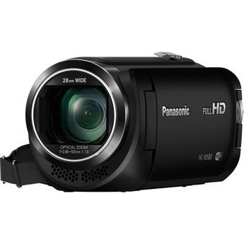 Panasonic hc w580k 14