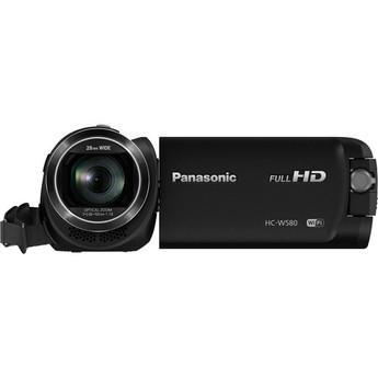 Panasonic hc w580k 15
