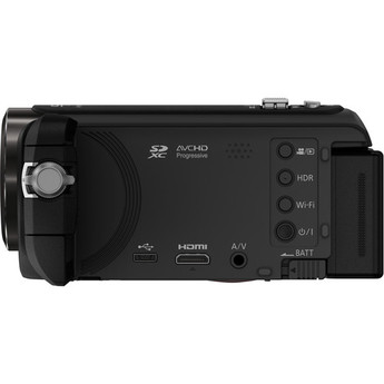 Panasonic hc w580k 19