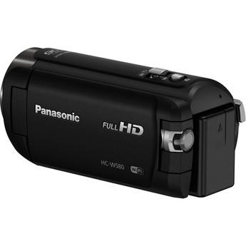 Panasonic hc w580k 21