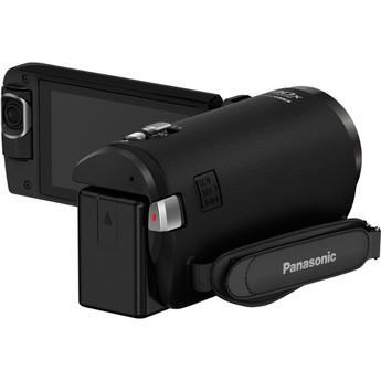 Panasonic hc w580k 25