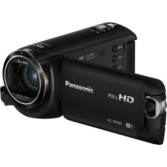 Panasonic hc w580k 8