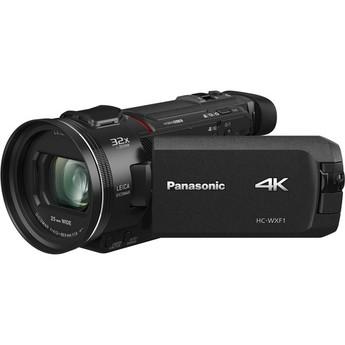 Panasonic hc wxf1k 1