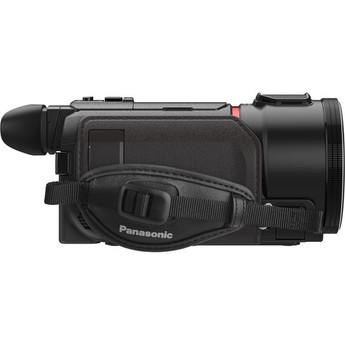 Panasonic hc wxf1k 12