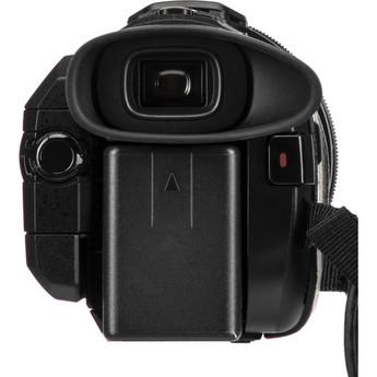 Panasonic hc wxf1k 15