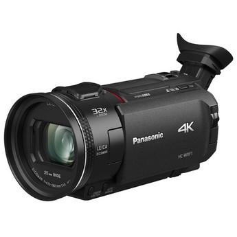 Panasonic hc wxf1k 2