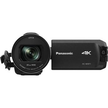 Panasonic hc wxf1k 3