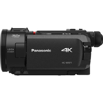 Panasonic hc wxf1k 4