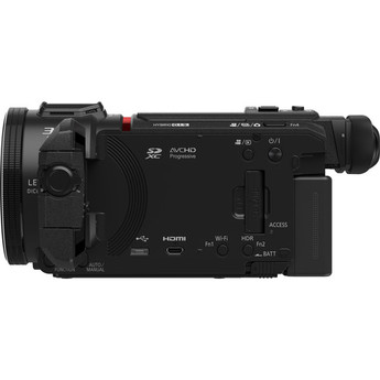 Panasonic hc wxf1k 5