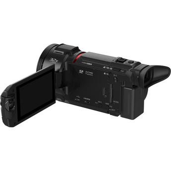 Panasonic hc wxf1k 6