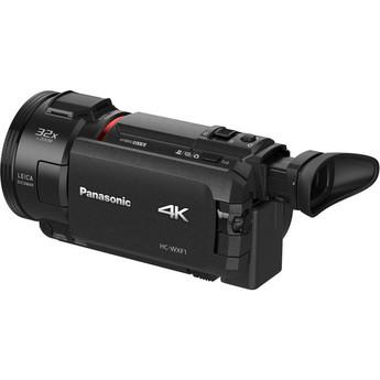Panasonic hc wxf1k 7