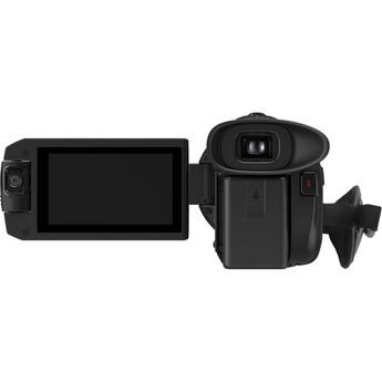 Panasonic hc wxf1k 9