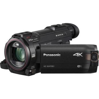 Panasonic hc wxf991k 2