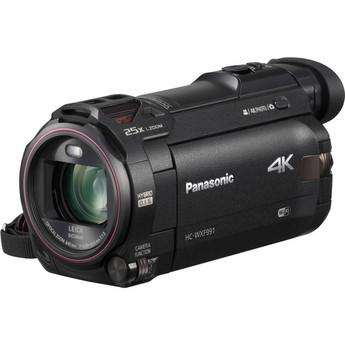 Panasonic hc wxf991k 3