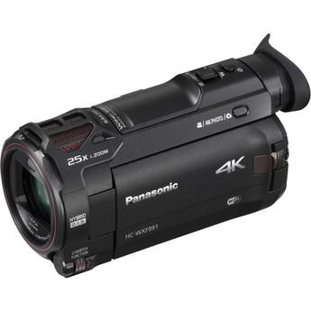 Panasonic hc wxf991k 4