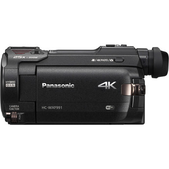 Panasonic hc wxf991k 5
