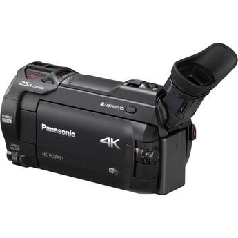 Panasonic hc wxf991k 6
